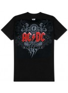 ACDC Black Ice - Black - Band T-Shirt