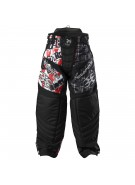 Empire 2013 LTD THT Paintball Pants - Ransom Red