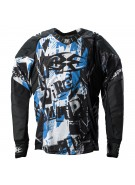Empire 2013 LTD THT Paintball Jersey - Ransom Blue