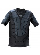 Empire 2012 Grind TW Chest Protector - Black