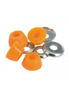Independent Genuine Parts Standard Cushions Medium (92a) Orange - Skateboard Bushings
