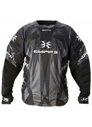 Empire 2012 LTD TW Paintball Jersey - Glass Black