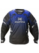 Empire 2012 Contact TW Paintball Jersey - Blue