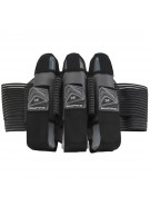 Empire 2012 Action Pack Breed Paintball Harness - 3+6 - Black