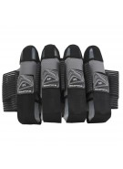 Empire 2012 Action Pack Breed Paintball Harness - 4+7 - Black