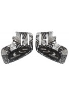 Empire E-Vents Soft Ear Pieces - Star
