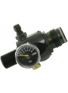 Crossfire 4500 PSI Stealth Regulator - High Pressure