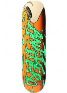 Anti-Hero Gerwer Ooze - 8.25 - Multi - Skateboard Deck