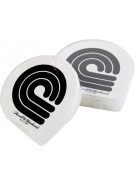 Powell Skateboards 3P Logo - Skateboard Wax