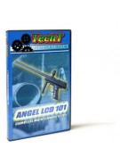 TechT Complete Maintenance Paintball DVD - Angel LCD 101