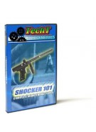 TechT Complete Maintenance Paintball DVD - Shocker 101