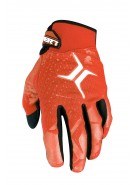 Invert 09 Prevail Paintball Gloves - Red