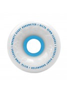 Ricta 57mm Clouds White 78a - Skateboard Wheels