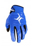 Invert 09 Prevail Paintball Gloves - Blue