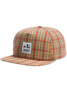 Enjoi Snap Back 2 Reality Cap - Spectrum - Mens Hat