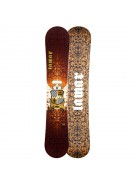 Lamar Royal 2010 RC - 154cm - Black Snowboard