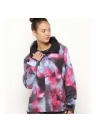 Roxy Jet Setting - Multicolor Print - Snowboarding Jacket
