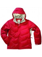 Planet Earth Laurel - Cranberry - Snowboarding Jacket