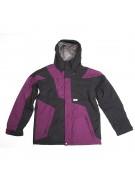 Volcom Type 1 2011 - Purple - Snowboarding Jacket