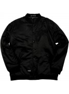 Forum Stadium 10 - Black - Snowboarding Jacket