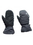 DC Denton 2011 - Men's Gloves - Black