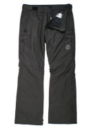 Special Blend Eames 08 - Youth Snowboarding Pants - Black - Large
