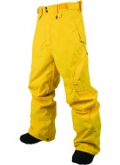 Special Blend Strike 2010 - Men's Snowboarding Pants - Burst - X Large