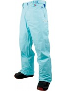 Four Square Q - Men's Snowboarding Pants - Keep Cool - X Large