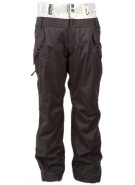 Ride Westlake - Men's Snowboarding Pants - Black - X Large