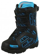 ThirtyTwo Prospect 09 - Men's Black / Blue Snowboard Boots