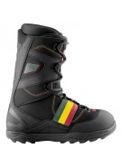 ThirtyTwo JP Walker Prospect 2011 - Men's Black / White / Red Snowboard Boots