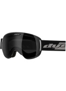 Dye CLK Black Snowboard Goggles w/ Additional Lens- Black