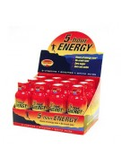 5-Hour Energy Shot 12 Pack - Lemon Lime