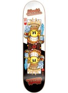World Industries - Flameboy Jack - 7.6 - Skateboard Deck