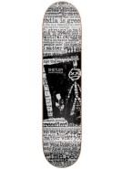 World Industries - Shelter Roots - 7.75 - Skateboard Deck