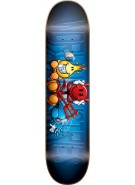 World Industries - See No Evil - 7.5 - Skateboard Deck
