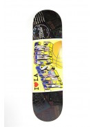 Blind Postcard Series R8 - James Craig - 8.0 - Skateboard Deck