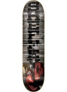 Blind Sheffey Knock Out R8 - Red - 8.1 - Skateboard Deck