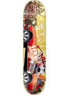 Blind Spot Boards for Bros R7 - Red - 8.25 - Skateboard Deck