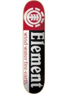 Element Section PP - 7.75 - Skateboard Deck
