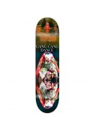 Alien Workshop JD Ganggang Dance - Black - 8.125 - Skateboard Deck