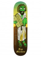 Toy Machine Harmony Moses - Brown - 8.37 - Skateboard Deck