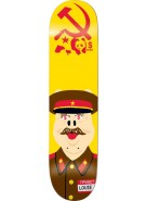 Enjoi Communist Pig EOS - Louie Barletta - 8.0 - Skateboard Deck
