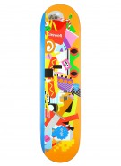 Enjoi Bless This Mess R7 - Caswell Berry - 7.75 - Skateboard Deck