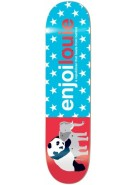 Enjoi Republican R7 - Louie Barletta - 7.9 - Skateboard Deck