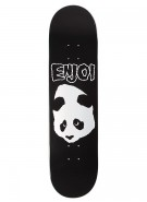 Enjoi Doesn't Fit R7 MBMS - Black - 7.75 - Skateboard Deck