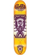 Habitat SB Silas Baxter-Neal Reptilian - Orange/Red/White - 8.0 - Skateboard Deck
