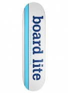 Anti-Hero Generic Lite - White/Blue - 8.06 - Skateboard Deck