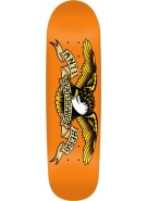 Anti-Hero Eagle Limited Edition - 8.75 - Orange - Skateboard Deck