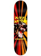 Anti-Hero Trujillo Beware - Black/Red - 8.18 - Skateboard Deck
